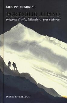 Portfolio alpino. Orizzonti di vita, letteratura, arte e libertà.pdf