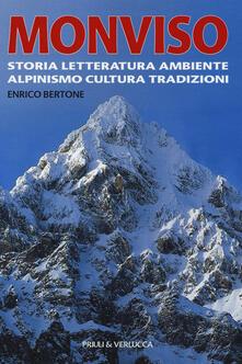 Daddyswing.es Monviso. Storia, letteratura, ambiente, alpinismo, cultura, tradizioni Image