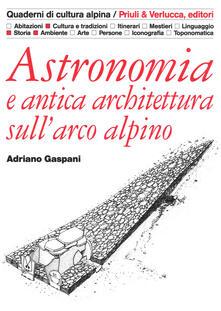 Astronomia e antica architettura sullarco alpino.pdf