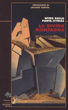 Premioquesti.it La divina montagna Image