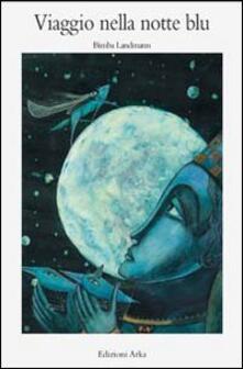 Squillogame.it Viaggio nella notte blu Image