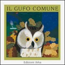 Premioquesti.it Il gufo comune Image