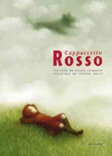 Antondemarirreguera.es Cappuccetto Rosso Image
