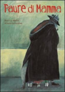 Paure di mamma - Beatrice Masini - copertina