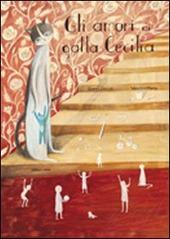 Gli amori di gatta Cecilia
