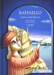Winniearcher.com Raffaello il pittore della dolcezza Image