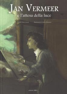 Capturtokyoedition.it Jan Vermeer e l'attesa della luce Image