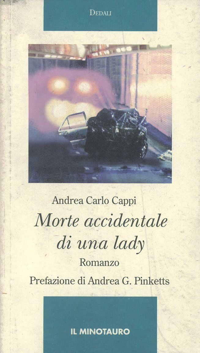 Morte accidentale di una lady