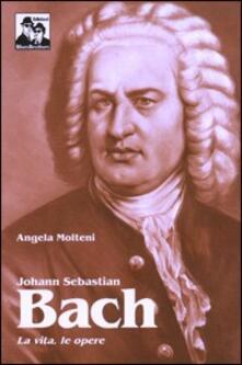 Cocktaillab.it Johann Sebastian Bach. La vita, le opere Image