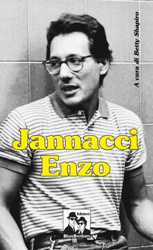 Camfeed.it Jannacci Enzo Image