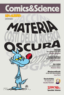 Premioquesti.it Materia oscura Image