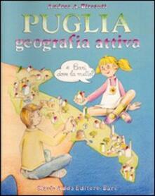 Tegliowinterrun.it Puglia. Geografia attiva. Perché e come Image