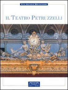 Nordestcaffeisola.it Il teatro Petruzzelli di Bari Image