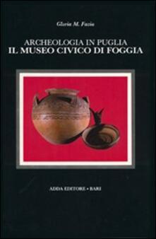 Il museo civico di Foggia.pdf
