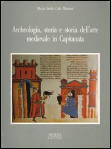 Nordestcaffeisola.it Archeologia, storia e storia dell'arte medievale in Capitanata Image