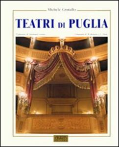 I teatri di Puglia