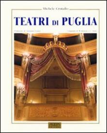 Camfeed.it I teatri di Puglia Image