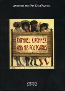 Filippodegasperi.it Raphael Kirchner and his postcards Image