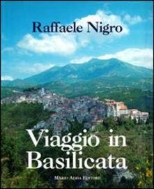 Vitalitart.it Viaggio in Basilicata Image