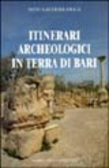 Winniearcher.com Itinerari archeologici in Terra di Bari Image