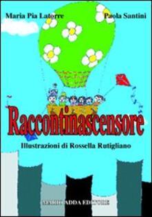 Osteriacasadimare.it Raccontinascensore Image