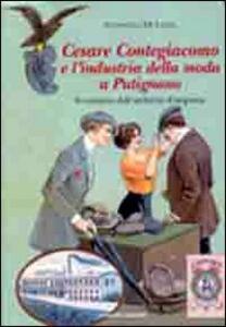 Cesare Contegiacomo e l'industria della moda a Putignano. Inventario dell'archivio d'impresa