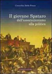 Il giovane Spataro dall'associazionismo alla politica
