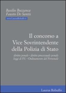 Il concorso a vice sovrintendente della polizia di Stato.pdf