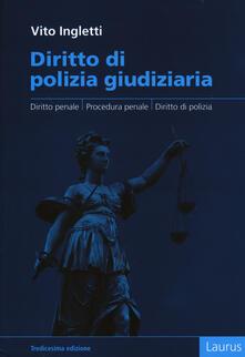 Squillogame.it Diritto di polizia giudiziaria. Diritto penale, procedura penale, diritto di polizia Image