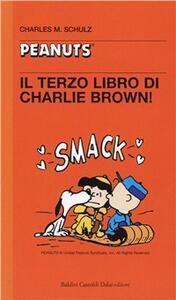 Il terzo libro di Charlie Brown