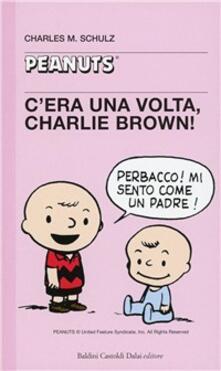Squillogame.it C'era una volta, Charlie Brown Image