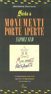 Guida a «Monumenti porte aperte Napoli sud»