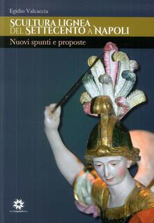 Festivalpatudocanario.es Scultura lignea del Settecento a Napoli. Nuovi spunti e proposte Image