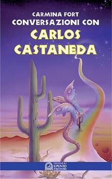 Tegliowinterrun.it Conversazioni con Carlos Castaneda Image
