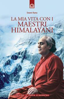 Filippodegasperi.it La mia vita con i maestri himalayani Image