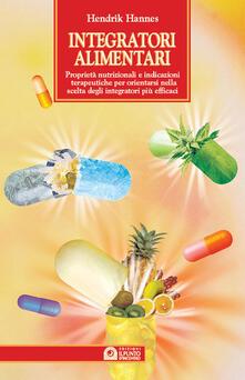 Radiospeed.it Integratori alimentari. Proprietà nutrizionali e indicazioni terapeutiche per orientarsi nella scelta degli integratori più efficaci Image
