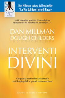 Voluntariadobaleares2014.es Interventi divini. Storie vere di misteri e di miracoli che cambiano la vita Image
