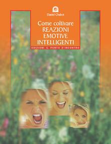 Steamcon.it Come coltivare reazioni emotive intelligenti Image