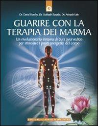 Guarire con la terapia dei Marma