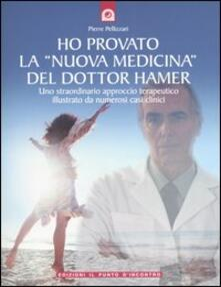 Nordestcaffeisola.it Ho provato la «nuova medicina» del dottor Hamer. Uno straordinario approccio terapeutico illustrato da numerosi casi clinici Image