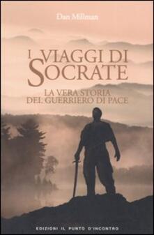 Voluntariadobaleares2014.es I viaggi di Socrate. La vera storia del guerriero di pace Image