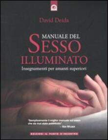 Voluntariadobaleares2014.es Manuale del sesso illuminato Image