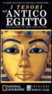 I tesori dell'antico Egitto nella collezione del museo egizio del Cairo. Ediz. illustrata