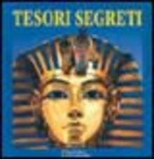 3tsportingclub.it Tesori segreti. Ediz. illustrata Image