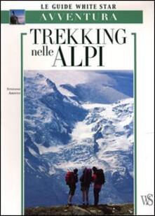 Rallydeicolliscaligeri.it Trekking nelle Alpi. Ediz. illustrata Image