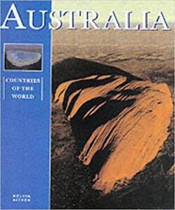 Australia. Countries of the world. Ed. Inglese