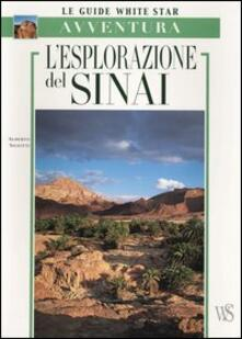 Voluntariadobaleares2014.es L' esplorazione del Sinai. Ediz. illustrata Image
