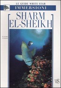 Sharm el Sheikh. Ediz. illustrata - Cangini Claudio - wuz.it