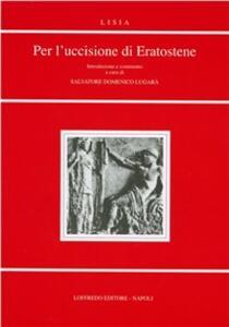Per l'uccisione di Eratostene