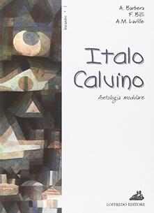 Secchiarapita.it Italo Calvino Image